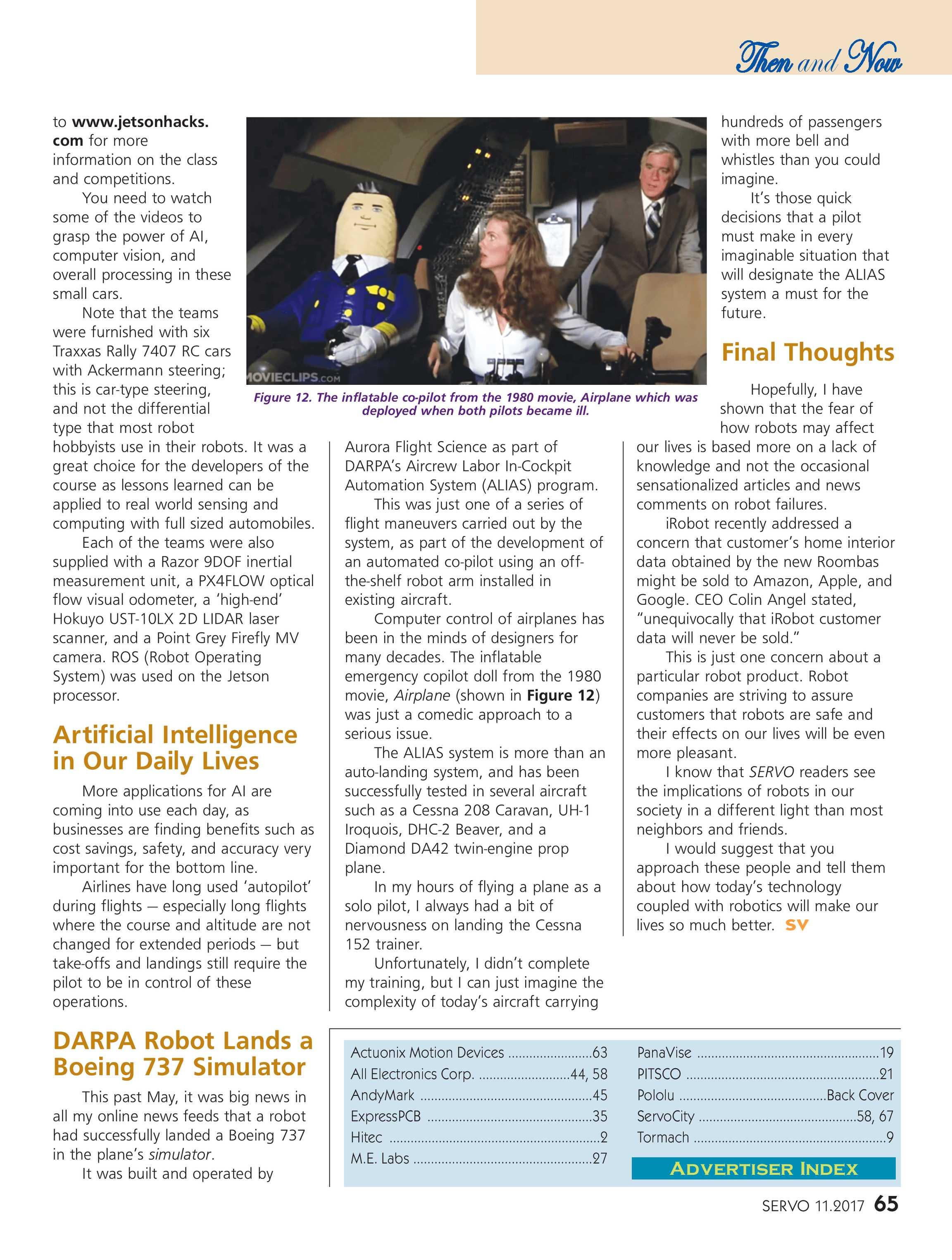Servo - November 2017 - page 65